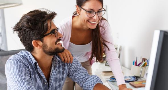 Felicidad en tu ambiente laboral